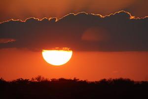 pezulu sunset
