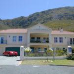 Von Abercron Residence