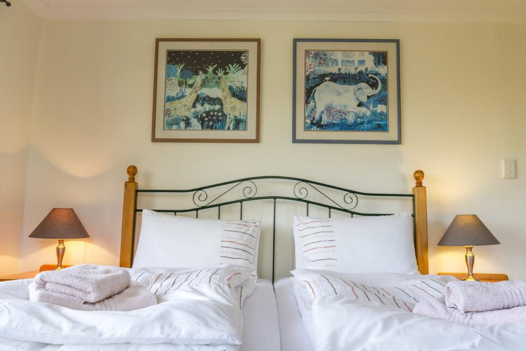 Hout Bay Lodge Südafrikaurlaubnet