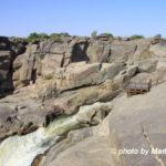 Augrabies Falls Nationalpark