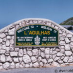 Agulhas Nationalpark