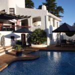Villa du Sud Guest Lodge