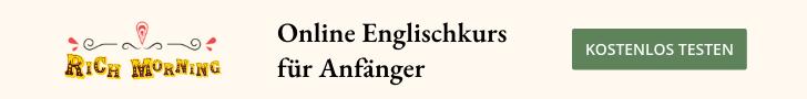 Anfänger-Kurs für Englisch